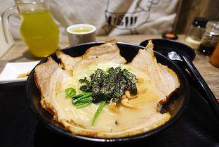 Foto 7 - Makanan di Kokku Ramen oleh iminggie