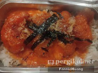 Foto - Makanan di HokBen (Hoka Hoka Bento) oleh Fannie Huang||@fannie599