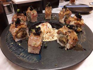 Foto 4 - Makanan di Kintaro Sushi oleh inri cross