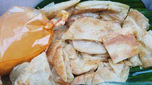 Foto review Restoran Sederhana SA oleh Kezia Kevina 4