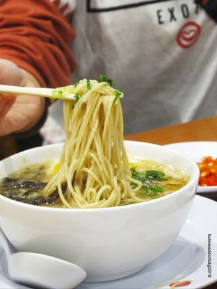 Foto 1 - Makanan di Hakata Ikkousha oleh Kuliner Addict Bandung