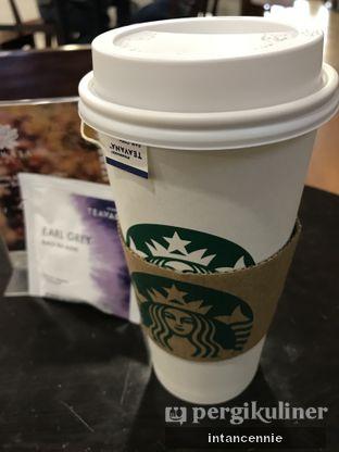 Foto 2 - Makanan di Starbucks Coffee oleh bataLKurus