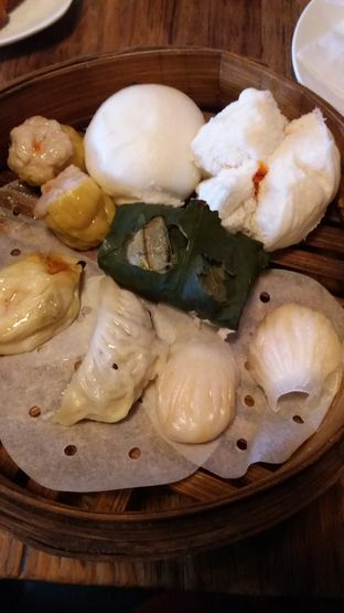 Foto 2 - Makanan di Dim Sum Inc. oleh Rahadianto Putra