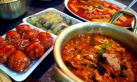 Mu Gung Hwa Snack Culture
