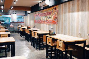 Foto 4 - Interior di Ncek Legenda Noodle Bar oleh Indra Mulia