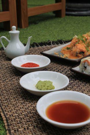 Foto 12 - Makanan di Baiza Sushi oleh Prido ZH