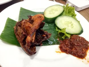 Foto 1 - Makanan di Kafe Betawi oleh Tcia Sisca