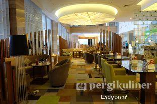 Foto 26 - Interior di Habitat - Holiday Inn Jakarta oleh Ladyonaf @placetogoandeat