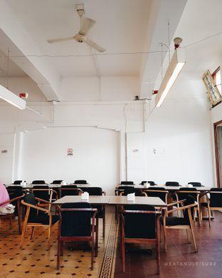 Foto 1 - Interior di Braga Permai oleh Eat and Leisure