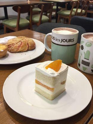 Foto - Makanan di Tous Les Jours Cafe oleh Marisa Aryani