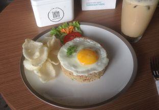 Foto review Three Sixty Cafe oleh @tiarbah  1