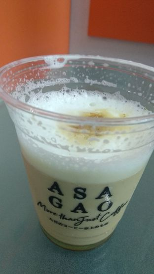 Foto 2 - Makanan di Asagao Coffee House oleh @cuskuliner