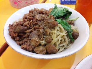 Foto 1 - Makanan di Bakmi Agoan oleh Michael Wenadi