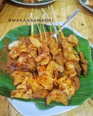 Foto - Makanan di Sate Padang Ajo Ramon oleh @makansamaoki