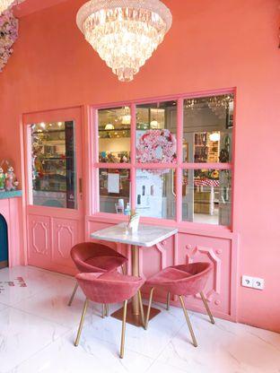 Foto 16 - Interior di Amy and Cake oleh yudistira ishak abrar