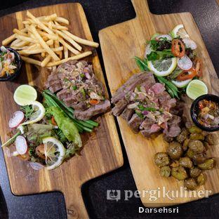 Foto 13 - Makanan di GB Bistro & Dessert oleh Darsehsri Handayani