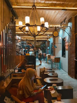 Foto review Metropole Coffee oleh Carolin Lim 2