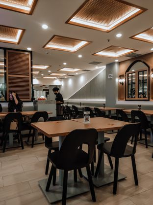 Foto review Platinum Grill oleh deasy foodie 8