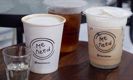 Meneed Coffee Cuts