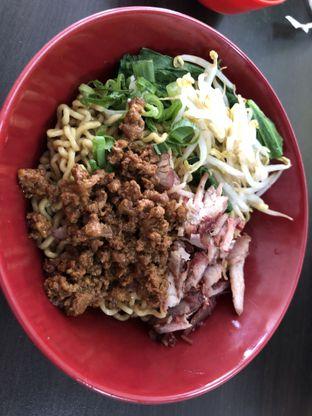 Foto - Makanan di Bakmi Keriting Siantar Ahan oleh Oswin Liandow