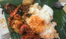 Padang Jaya