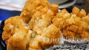 Foto 1 - Makanan(Hatosi Rambutan) di Sari Laut Jala Jala oleh @gakenyangkenyang - AlexiaOviani