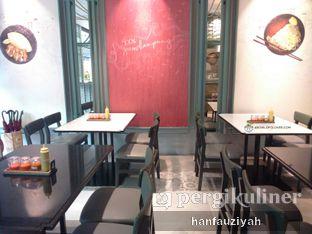 Foto 9 - Interior di Noodle Town oleh Han Fauziyah