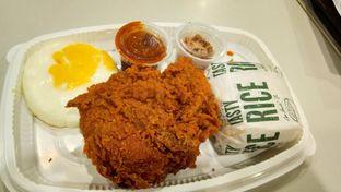 Foto 1 - Makanan di McDonald's oleh Komentator Isenk