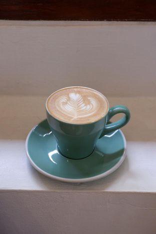 Foto 25 - Makanan di Simetri Coffee Roasters oleh yudistira ishak abrar