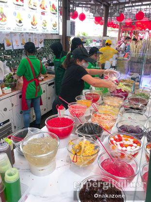 Foto 2 - Interior di Jumbo Dessert oleh Onaka Zone