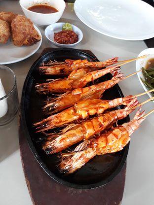 Foto - Makanan di Talaga Sampireun oleh Putri Pelangi
