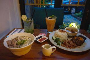 Foto 14 - Makanan di Adamar Asian Bistro oleh yudistira ishak abrar