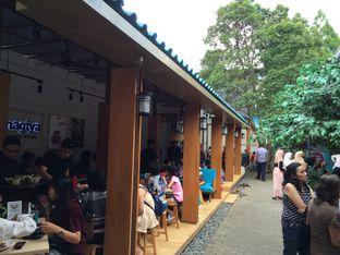 Foto review Chingu Korean Fan Cafe oleh Elvira Sutanto 11