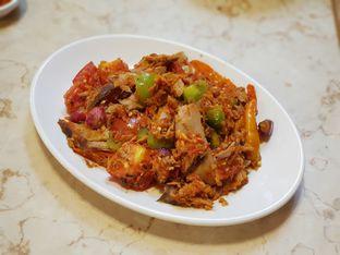 Foto 2 - Makanan(Cakalang fufu rabe rica) di Cia' Jo Manadonese Grill oleh foodstory_byme (IG: foodstory_byme)
