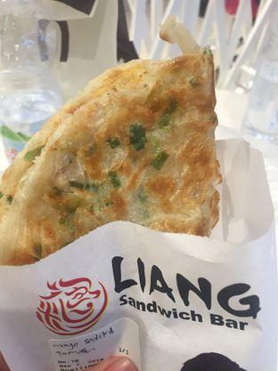 Foto 4 - Makanan di Liang Sandwich Bar oleh @Itsjusterr