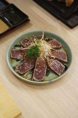 Foto 5 - Makanan di Sushi Matsu oleh Kevin Leonardi @makancengli