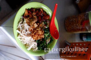 Foto 2 - Makanan di Bakmie Belawan Amin oleh Oppa Kuliner (@oppakuliner)