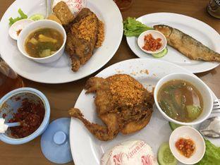 Foto 1 - Makanan di Ayam Goreng Karawaci oleh Theodora