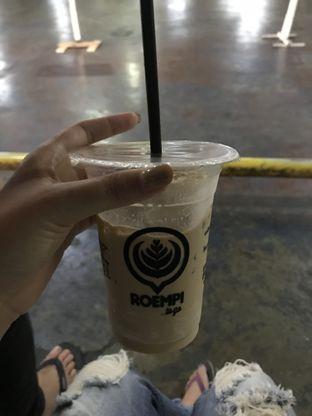 Foto - Makanan di Roempi Coffee oleh wulanfung