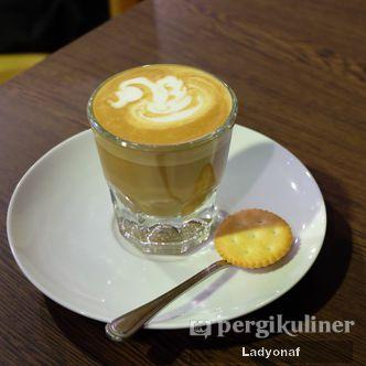 Foto Makanan di Logika Coffee