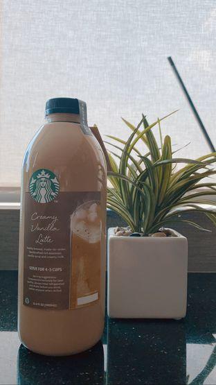 Foto 3 - Makanan di Starbucks Coffee oleh Duolaparr