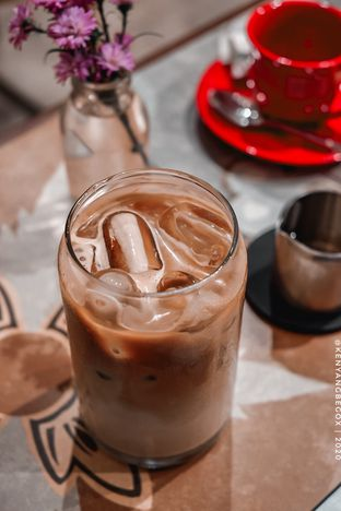 Foto 2 - Makanan di Gerilya Coffee and Roastery oleh Vionna & Tommy
