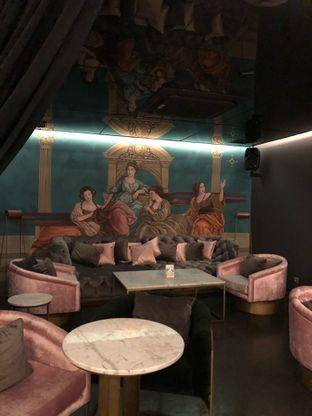 Foto 11 - Interior di Lume Restaurant & Lounge oleh Mitha Komala