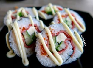Foto review Sushi Joobu oleh Lorensia CILOR 2