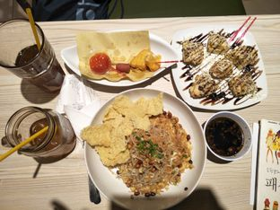 Foto review Tong Tji Tea House oleh ananda cyndy 4