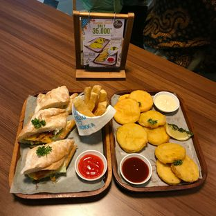 Foto 22 - Makanan di Mokka Coffee Cabana oleh Levina JV (IG : @levina_eat & @levinajv)
