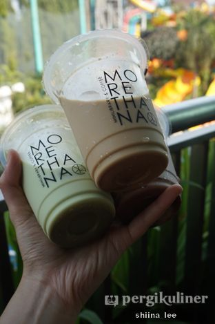 Foto 6 - Makanan di Morethana Minilib & Coffee oleh Jessica | IG:  @snapfoodjourney