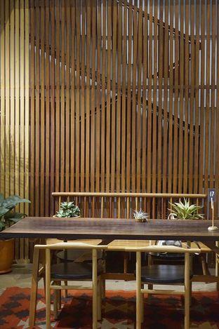 Foto 8 - Interior di 1/15 One Fifteenth Coffee oleh yudistira ishak abrar