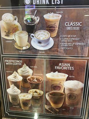 Foto 4 - Menu di Cuppa Coffee Inc oleh Mariane  Felicia
