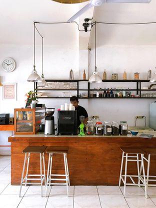 Foto 8 - Interior di Koba Coffee & Eat oleh yudistira ishak abrar